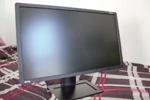"""BenQ XL2411 24"""" 1080p 1ms(GTG) 144Hz eSports Gaming Monitor"""