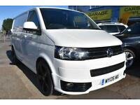 2015 15 VOLKSWAGEN TRANSPORTER 2.0TDi GOOD AND BAD CREDIT CAR FINANCE AVAILABLE