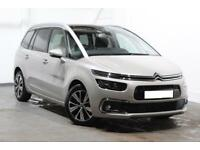2016 CITROEN GRAND C4 PICASSO 1.6 BlueHDi Flair 5dr
