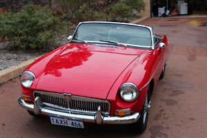 MGB Excellent Condition