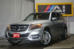 2013 Mercedes-Benz GLK-Class 4MATIC,GLK250 BlueTec,Navi,Camera,B