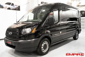 """Ford Transit Wagon T-350 148"""" Med Roof 15 PASS 2017"""