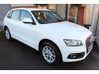 Audi Q5 TFSI QUATTRO SE. VAT QUALIFYING