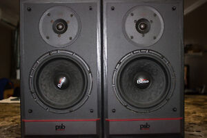 PSB Speakers West Island Greater Montréal image 1