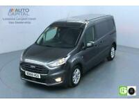 2018 Ford Transit Connect 1.5 240 Limited 120 BHP L2 LWB 2 Seats Euro 6 Low Emis