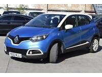 2013 Renault Captur 1.5 dCi Dynamique MediaNav (s/s) 5dr
