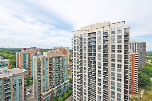 1 Bedroom Penthouse W/ Plenty Of Upgraded Features Only On PH