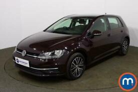 image for 2017 Volkswagen Golf 1.4 TSI SE [Nav] 5dr DSG Auto Hatchback Petrol Automatic