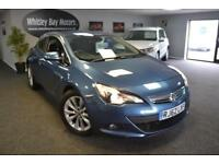 2013 Vauxhall Astra Gtc 2.0 CDTi 16v SRi (s/s) 3dr
