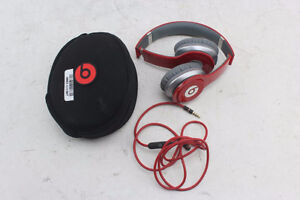 Beats Solo (red) Special eDITION