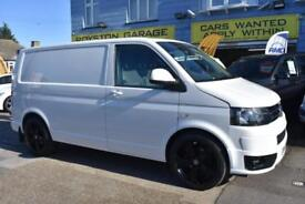2015 15 VOLKSWAGON TRANSPORTER 2.0TDi GOOD AND BAD CREDIT CAR FINANCE AVAILABLE
