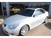 BMW 535d M SPORT. FINANCE SPECIALISTS