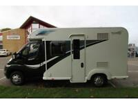 Bailey Approach Compact 540 3 Berth Motorhome for sale
