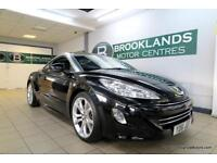 Peugeot RCZ 2.0 HDI FAP GT 163 [5X SERVICES, LEATHER and HEATED SEATS]