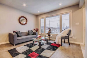 JUST GORGEOUS!!! 3+2 BR DUPLEX CLOSE TO THE OSHAWA CENTRE!