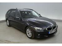 BMW 3 Series 320d EfficientDynamics Business 5dr Step Auto