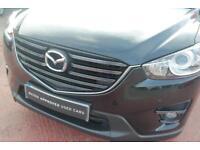 2016 MAZDA CX-5 2.2d SE-L Nav 5dr AWD Auto