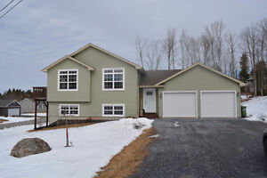 Open House, Sunday March 26th,  2pm-3:30pm Quispamsis
