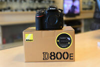 ***Start your Career Now!***  Nikon D800E, 7 PRO lenses, more!