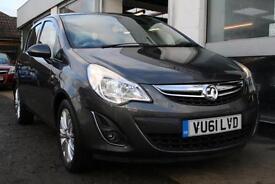 Vauxhall/Opel Corsa 1.4i 16v ( 100PS ) ( a/c ) 2011MY SE