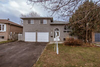 3 RED CASTLE CRES in GEORGINA, ON $475,000