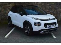2018 Citroen C3-AIRCROSS 1.2 PureTech 110 Flair 5dr Hatchback Petrol Manual