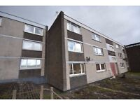 Two double bedroom unfurnished ground floor property in Calder area, West of Edinburgh