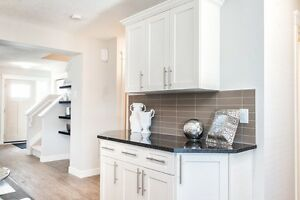TRUMPETER TOWNHOMES - NO CONDO FEES - PARK TRAIL FACING HOMES Edmonton Edmonton Area image 7