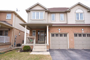 3 Bedroom house for rent in MILTON close to HWY 401 & GO Station