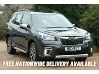 Subaru Forester 2.0i e-Boxer XE 5dr Lineartronic Estate Petrol/Electric Hybrid A
