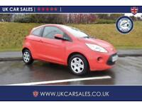 2012 Ford KA 1.2 Edge (s/s) 3dr