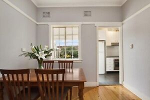 Room available in stylish apartment Drummoyne Canada Bay Area Preview