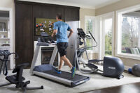 Treadmill, Elliptical, Exercise Bike, Fitness Equipment Repair