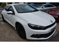2009 59 Volkswagen Scirocco 2.0 TSI GOOD AND BAD CREDIT FINANCE AVAILABLE