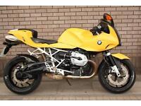 BMW R 1200 S R1200S R 1200S SPORTS TOURER