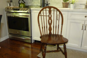 4 Kitchen Captain Chairs for Sale