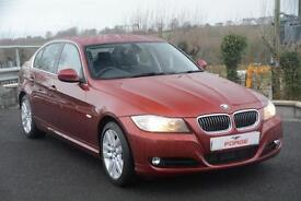 BMW 3 Series 330D Se 3.0 4dr Saloon Manual Diesel