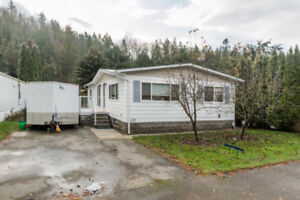Cultus Lake 55+ Dream Home!!
