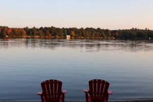 Summer Cottage Rental - Lakefront!