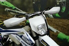Husqvarna FE 350 Motocross Bike