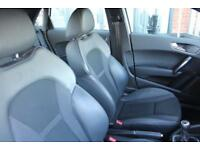 Audi A1 SPORTBACK TFSI S LINE STYLE EDITION