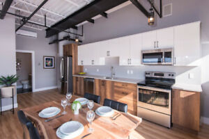 NEW UPTOWN OCEANSIDE URBAN LOFTS!! ALL UTILITIES INCLUDED!!!