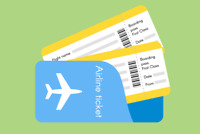 Air Tickets - Book Online & Save with Triplish