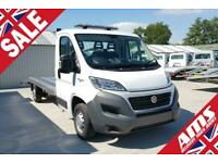 2020 Fiat Ducato 2.3 150bhp Recovery Truck Car Transporter Euro6