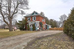 328 Miller St., Meaford, $319,900