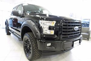 Ford F-150 XLT SUPERCREW EDITION BLAINVILLE FORD 2017