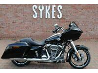 NEW 2021 Harley-Davidson FLTRXS Road Glide Special in Black with Chrome