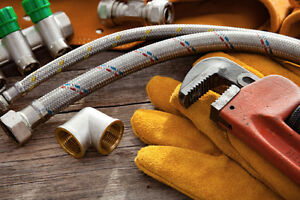Get quotes and conveniently hire a top-rated Edmonton plumber!