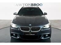 BMW 5 Series 2.0 520d M Sport Touring