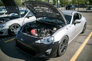 Scion FRS LS1